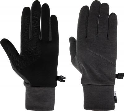Перчатки женские The North Face Etip, размер 8