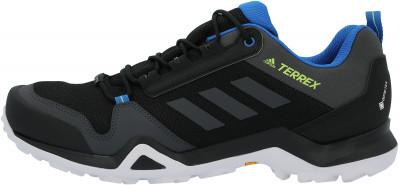 Полуботинки мужские adidas Terrex AX3 GTX, размер 40