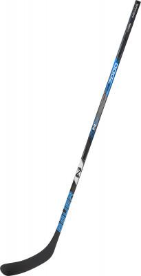 Клюшка хоккейная детская Bauer H16 Nexus N 7000Любительская модель из семейства nexus. Ориентирована на широкий круг любителей хоккея. Изготовлена из двух частей (крюк вклеен в шафт).<br>Длина клюшки: 116,8 см; Жесткость: 40; Материал крюка: Композитный материал; Материал рукоятки: Композитный материал; Загиб крюка: Правый; Возраст: Дети; Вид спорта: Хоккей; Технологии: Dual density foam; Производитель: Bauer; Артикул производителя: 1050586; Страна производства: Китай; Размер RU: R;