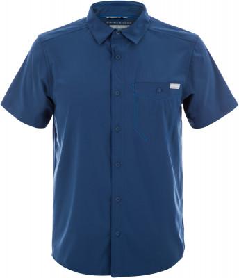 Купить со скидкой Рубашка мужская Columbia Triple Canyon Solid, размер 56-58
