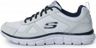 Кроссовки мужские Skechers Track Scloric, размер 40.5