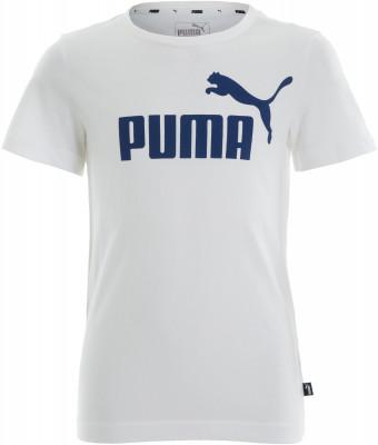 Футболка для мальчиков Puma ESS Logo