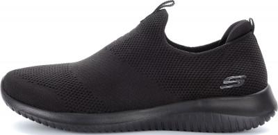 Кроссовки женские Skechers Ultra Flex-First Take, размер 40,5
