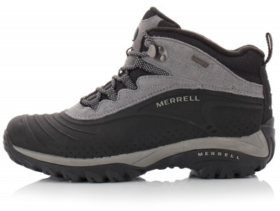 Ботинки утепленные мужские Merrell Storm Trekker 6, размер 42 фото