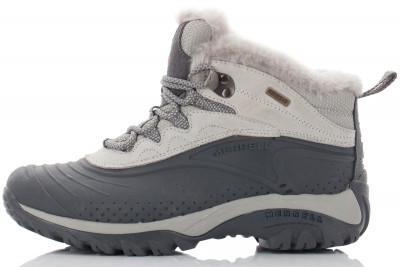 Ботинки утепленные женские Merrell Storm Trekker 6, размер 37.5 фото