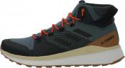 Ботинки мужские adidas Terrex Folgian Hiker Mid Gtx