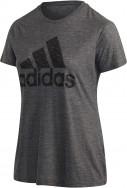 Футболка женская adidas Winners, Plus Size