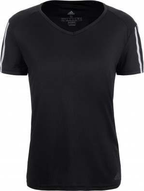 Футболка женская Adidas Run 3S