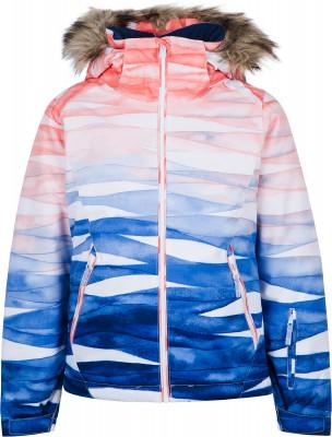 Куртка утепленная для девочек Roxy Jet Ski, размер 164  (J03086BN14)