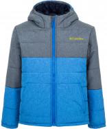 Куртка утепленная для мальчиков Columbia Puffect