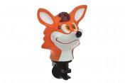 Гудок детский Cyclotech Fox