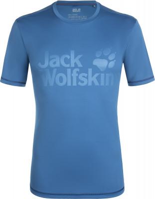Футболка мужская Jack Wolfskin Sierra, размер 50-52