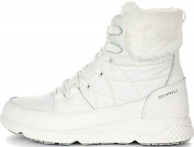 Ботинки утепленные женские Merrell Farchill Key Lace Polar AC+, размер 37.5  (J051107)