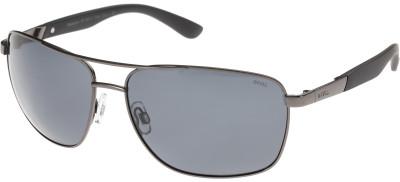 Солнцезащитные очки мужские InvuКоллекция солнцезащитных очков invu в металлических оправах. Технология ultra polarized обеспечивает превосходный комфорт.<br>Цвет линз: Серый; Назначение: Городской стиль; Пол: Мужской; Возраст: Взрослые; Ультрафиолетовый фильтр: Есть; Поляризационный фильтр: Есть; Материал линз: Полимер; Оправа: Металл; Технологии: Ultra Polarized; Производитель: Invu; Артикул производителя: B1700A; Срок гарантии: 1 месяц; Страна производства: Китай; Размер RU: Без размера;