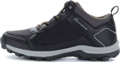 Ботинки для мальчиков Outventure Track Mid Pu, размер 30Ботинки и сапоги <br>Ботинки для детей школьного возраста с верхом из синтетической кожи оптимально подойдут для походов и активного отдыха.