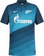 Футболка мужская Nike Zenit Saint Petersburg 2020/21 Stadium Home