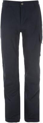 Брюки утепленные мужские OutventureМужские утепленные брюки прямого кроя средней посадки подойдут для путешествий.<br>Пол: Мужской; Возраст: Взрослые; Вид спорта: Путешествие; Силуэт брюк: Прямой; Количество карманов: 5; Производитель: Outventure; Артикул производителя: LMM703Z446; Страна производства: Бангладеш; Материал верха: 100 % хлопок; Материал подкладки: 60 % хлопок, 40 % полиэстер; Размер RU: 46;