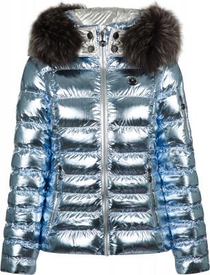 Куртка пуховая женская Sportalm Kyon m.Kap+P, размер 48