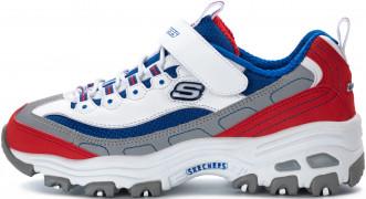 Кроссовки для девочек Skechers D'Lights