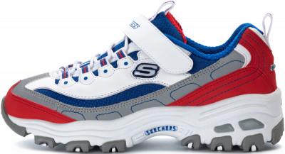 Кроссовки для девочек Skechers D'Lights, размер 37