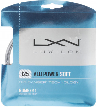 Струна Wilson Alu Power Soft 125 SET SI